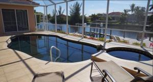 Villa Blue Water - Cape Coral, Ferienhäuser  Cape Coral - big - 15