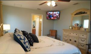 Cabana Del Sol - SW Cape Coral, Holiday homes  Cape Coral - big - 11