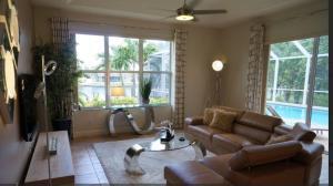 Alicia 1014 - SE Cape Coral Luxury, Dovolenkové domy  Cape Coral - big - 18