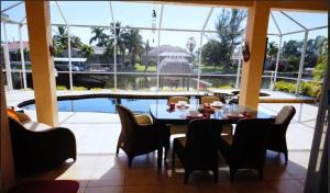 Villa Blue Water - Cape Coral, Ferienhäuser  Cape Coral - big - 17