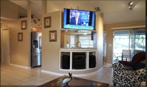 Cabana Del Sol - SW Cape Coral, Holiday homes  Cape Coral - big - 13