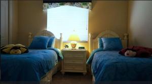 Villa Blue Water - Cape Coral, Ferienhäuser  Cape Coral - big - 18
