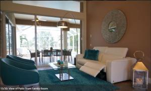 Alicia 1014 - SE Cape Coral Luxury, Dovolenkové domy  Cape Coral - big - 20