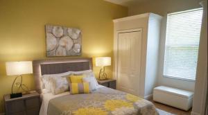 Alicia 1014 - SE Cape Coral Luxury, Dovolenkové domy  Cape Coral - big - 21