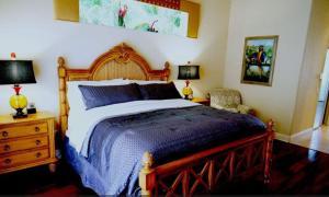 Villa Blue Water - Cape Coral, Ferienhäuser  Cape Coral - big - 19