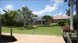 Alicia 1014 - SE Cape Coral Luxury, Dovolenkové domy  Cape Coral - big - 22