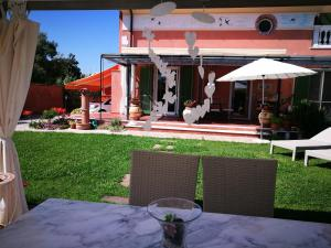 Giusy Bed and Breakfast