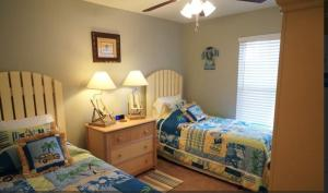 Cabana Del Sol - SW Cape Coral, Holiday homes  Cape Coral - big - 16