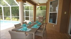 Alicia 1014 - SE Cape Coral Luxury, Dovolenkové domy  Cape Coral - big - 23