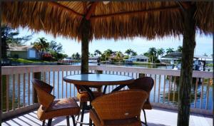 Villa Blue Water - Cape Coral, Ferienhäuser  Cape Coral - big - 24