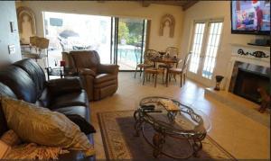 Casa Libra - Cape Coral 3b/2.5ba, Dovolenkové domy  Cape Coral - big - 24