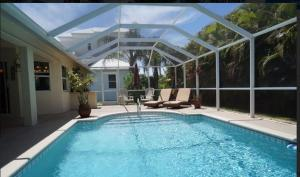 Casa Annalynn - Cape Coral 4b/2ba, Dovolenkové domy  Cape Coral - big - 16