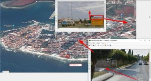 Apartment Rivarela 31, Ferienwohnungen  Novigrad Istria - big - 13
