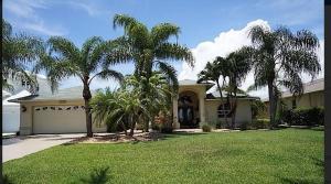 Casa Annalynn - Cape Coral 4b/2ba, Dovolenkové domy  Cape Coral - big - 17