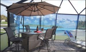 Cabana Del Sol - SW Cape Coral, Holiday homes  Cape Coral - big - 17