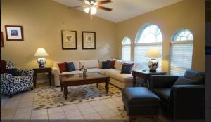 Cabana Del Sol - SW Cape Coral, Holiday homes  Cape Coral - big - 18
