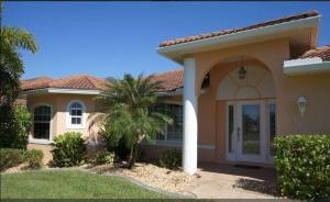Cape Escape - Cape Coral 4b/2ba, Nyaralók  Cape Coral - big - 17