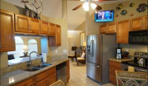 Cabana Del Sol - SW Cape Coral, Holiday homes  Cape Coral - big - 19