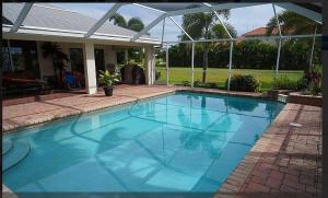 Casa Chloe - Cape Coral 3b/2ba, Case vacanze  Cape Coral - big - 15