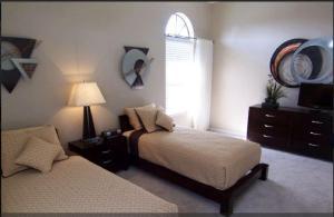 Villa Aurora - SE Cape, Prázdninové domy  Cape Coral - big - 21