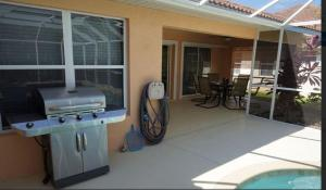 Cape Escape - Cape Coral 4b/2ba, Nyaralók  Cape Coral - big - 21