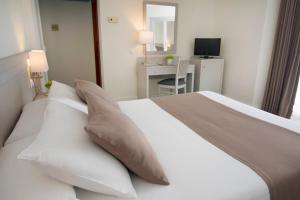 Hotel Helios - Almuñecar, Hotely  Almuñécar - big - 14