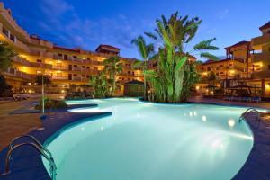 Suite Hotel Castillo San Jorge and Antigua