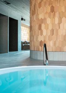 Quality Hotel The Box, Szállodák  Linköping - big - 27
