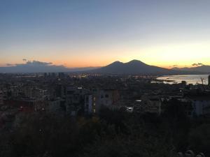La casa a Napoli - AbcAlberghi.com