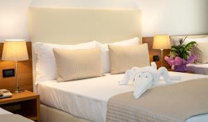 Hotel Sayonara, Hotely  Lido di Jesolo - big - 12