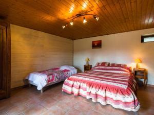 Maison De Vacances - Blanquefort-Sur-Briolance 1, Dovolenkové domy  Saint-Cernin-de-l'Herm - big - 42