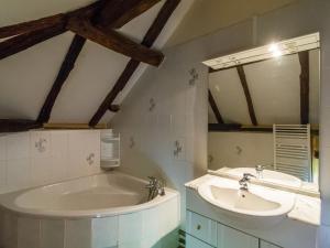 Maison De Vacances - Blanquefort-Sur-Briolance 1, Dovolenkové domy  Saint-Cernin-de-l'Herm - big - 56
