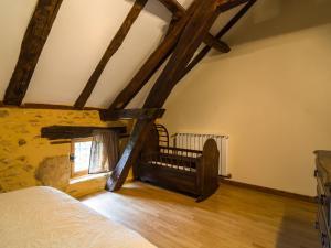 Maison De Vacances - Blanquefort-Sur-Briolance 1, Дома для отпуска  Saint-Cernin-de-l'Herm - big - 26