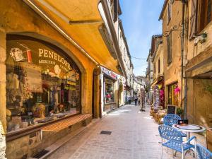 Maison De Vacances - Blanquefort-Sur-Briolance 1, Дома для отпуска  Saint-Cernin-de-l'Herm - big - 31