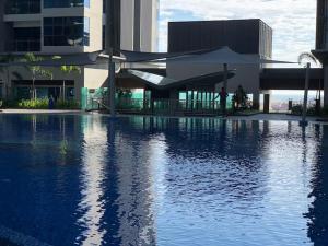 Heritage City @ Malacca Atlantis 9, Apartmanok  Melaka - big - 10