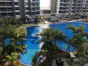 Heritage City @ Malacca Atlantis 9, Apartmány  Melaka - big - 1