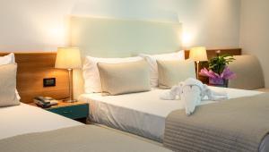 Hotel Sayonara, Hotely  Lido di Jesolo - big - 20