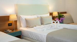 Hotel Sayonara, Hotely  Lido di Jesolo - big - 21