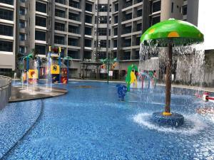 Heritage City @ Malacca Atlantis 8, Apartmány  Melaka - big - 4