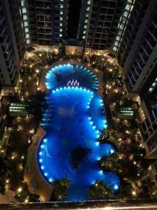 Heritage City @ Malacca Atlantis 8, Appartamenti  Malacca - big - 7