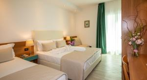 Hotel Sayonara, Hotely  Lido di Jesolo - big - 19