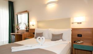 Hotel Sayonara, Hotely  Lido di Jesolo - big - 18