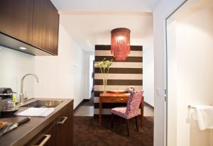 Goodman's Living, Apartmanok  Berlin - big - 18