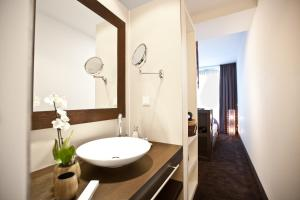 Goodman's Living, Apartmanok  Berlin - big - 17