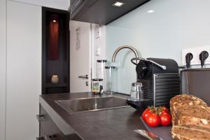 Goodman's Living, Apartmanok  Berlin - big - 25