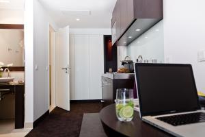 Goodman's Living, Apartmanok  Berlin - big - 24