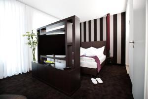 Goodman's Living, Apartmanok  Berlin - big - 23