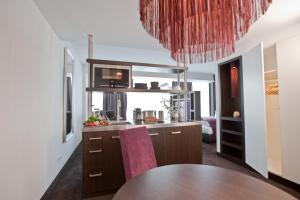 Goodman's Living, Apartmanok  Berlin - big - 21