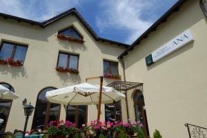 Hotel Ana Inn