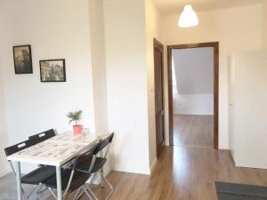 ApartFlat Attic, Apartmány  Gdaňsk - big - 33